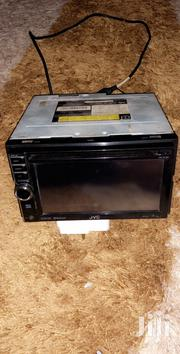 JVC Universal Car Radio Dvd Player | Vehicle Parts & Accessories for sale in Greater Accra, Achimota
