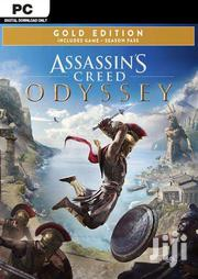 Assassins Creed Odyssey Fully Crack Game Plus Update | Video Games for sale in Greater Accra, Labadi-Aborm