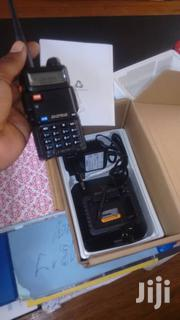 Digital Walkie Talkie | Audio & Music Equipment for sale in Greater Accra, Kwashieman