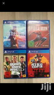 Playstation 4 Games | Video Games for sale in Greater Accra, Accra Metropolitan