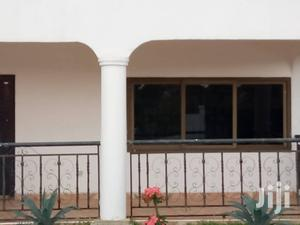 3bedroom Self Compound For Rent At Sapeiman