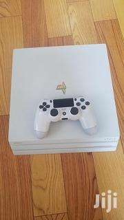 Playstation 4 Pro With Games | Video Game Consoles for sale in Greater Accra, Accra Metropolitan