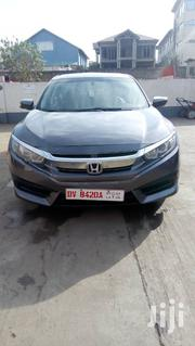 New Honda Civic 2016 LX 4dr Sedan (2.0L 4cyl) Gray | Cars for sale in Greater Accra, Accra Metropolitan