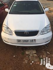 Toyota Corolla 2007 White   Cars for sale in Greater Accra, East Legon (Okponglo)