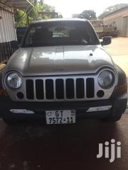 Jeep Compass 2006 Silver | Cars for sale in Greater Accra, Burma Camp