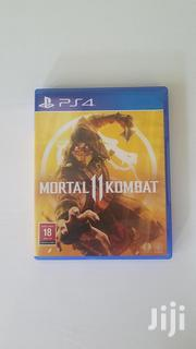 Mortal Kombat 11 For PS4 | Video Games for sale in Greater Accra, Accra Metropolitan
