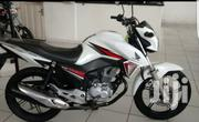 Honda CB 2018 White | Motorcycles & Scooters for sale in Central Region, Twifo/Heman/Lower Denkyira