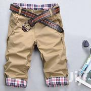 Summer Casual Shorts | Clothing for sale in Greater Accra, Kwashieman