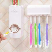 Toothpaste Despenser And Brush Holder | Home Accessories for sale in Greater Accra, Asylum Down