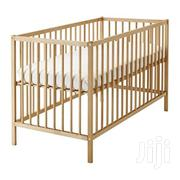 Brand New Ikea Wooden Cot From U.S | Children's Furniture for sale in Greater Accra, Ga West Municipal