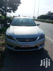 Honda Accord 2015 Silver | Cars for sale in Greater Accra, Tema Metropolitan