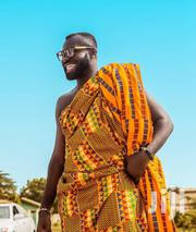 Quality Kente For Men | Clothing for sale in Greater Accra, Labadi-Aborm