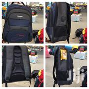 Quality Jeans Leather Pl Power Backpack | Bags for sale in Greater Accra, Kokomlemle