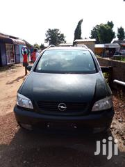 Opel Astra 2004 1.6 Caravan Green | Cars for sale in Greater Accra, Adenta Municipal