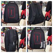 Quality BIAOWANG Black Backpack | Bags for sale in Greater Accra, Kokomlemle