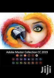 Adobe Master Collection CC 2019 | Software for sale in Greater Accra, Tesano