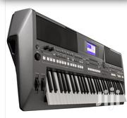Yamaha PSR S670 Keyboard | Musical Instruments for sale in Greater Accra, Accra Metropolitan