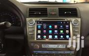 Toyota Camry 07 Android Radio Navigation | Vehicle Parts & Accessories for sale in Greater Accra, South Labadi