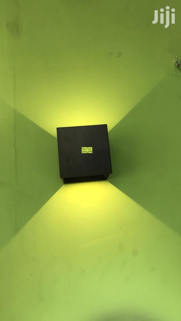 Archive: Led Wall Comer Loght