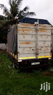 A Parked Truck For Sale At Affordable Price | Trucks & Trailers for sale in Greater Accra, Achimota