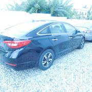 Hyundai Sonata 2016 Black | Cars for sale in Greater Accra, Dansoman