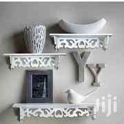 Laser Shelves Set Of 3 | Home Accessories for sale in Greater Accra, Mataheko