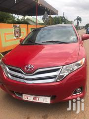 New Toyota Venza 2012 AWD Red | Cars for sale in Greater Accra, Accra Metropolitan
