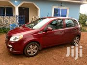 Chevrolet Aveo5 2011 Red | Cars for sale in Greater Accra, Tema Metropolitan
