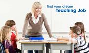 Teachers Wanted Urgently | Teaching Jobs for sale in Greater Accra, Ga East Municipal