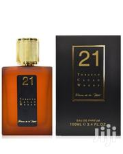 21 Tobacco Perfume | Fragrance for sale in Greater Accra, Airport Residential Area