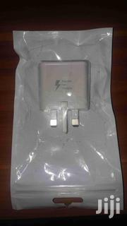 Quick Charger Original Samsung Adaptive Quick Charger | Accessories for Mobile Phones & Tablets for sale in Greater Accra, North Kaneshie