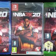 Brand New NBA 2k20 | Video Games for sale in Greater Accra, Airport Residential Area