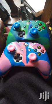 Xbox One Controller Covers With Grips   Video Game Consoles for sale in Ashanti, Kumasi Metropolitan