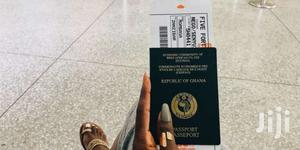 Need Help For Your Passport Aquisition