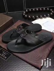Leather Slippers For Man | Shoes for sale in Ashanti, Kumasi Metropolitan