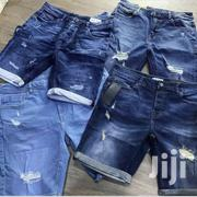 Original Jack & Jones Jeans Shorts | Clothing for sale in Greater Accra, Dansoman
