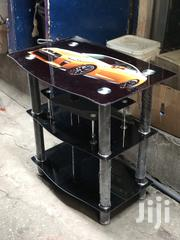 Glass Tv Stand | Furniture for sale in Greater Accra, Accra Metropolitan