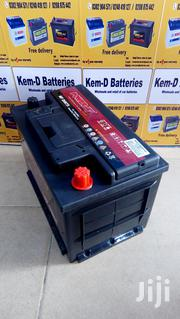 Power Jet Battery 75ah/15 Plates Car Battery/Free Office Home Delivery | Vehicle Parts & Accessories for sale in Greater Accra, North Kaneshie