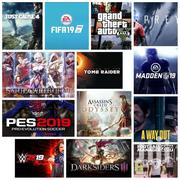 Installation Of PC Games (Latest & Old) | Video Games for sale in Greater Accra, Abelemkpe