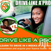 Learn To Drive And Get Your Licence | Classes & Courses for sale in Greater Accra, Accra Metropolitan