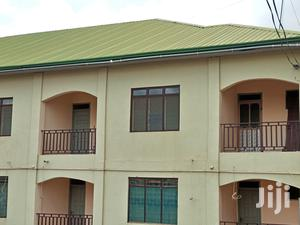 Neat Chamber And Hall For Rent At Ashongman Mana