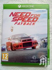 NFS Payback And Mafia 3 For Sale | Video Games for sale in Greater Accra, Adenta Municipal