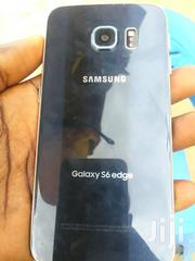 Samsung Galaxy S6 edge 32 GB Black | Mobile Phones for sale in Central Region, Agona West Municipal