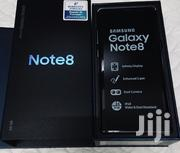 New Samsung Galaxy Note 8 64 GB | Mobile Phones for sale in Greater Accra, East Legon (Okponglo)