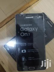 New Samsung Galaxy On7 16 GB Black   Mobile Phones for sale in Northern Region, Tamale Municipal