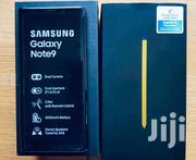 New Samsung Galaxy Note 9 128 GB | Mobile Phones for sale in Greater Accra, East Legon (Okponglo)