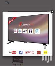 Jvc Smart 4k Led Tv | TV & DVD Equipment for sale in Greater Accra, Teshie-Nungua Estates