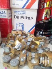 Battery Terminal Gold | Vehicle Parts & Accessories for sale in Greater Accra, North Kaneshie