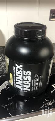 Mass Gainer (5.6lbs) ANNEX | Feeds, Supplements & Seeds for sale in Greater Accra, Achimota