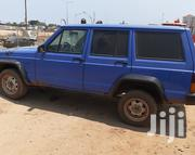 Jeep Cherokee 1995 Blue | Cars for sale in Greater Accra, Tema Metropolitan